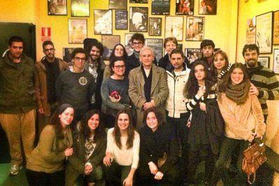 Teatro + Master class con Juan Pastor en la Guindalera