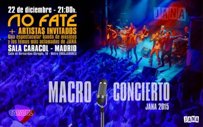 MACROCONCIERTO