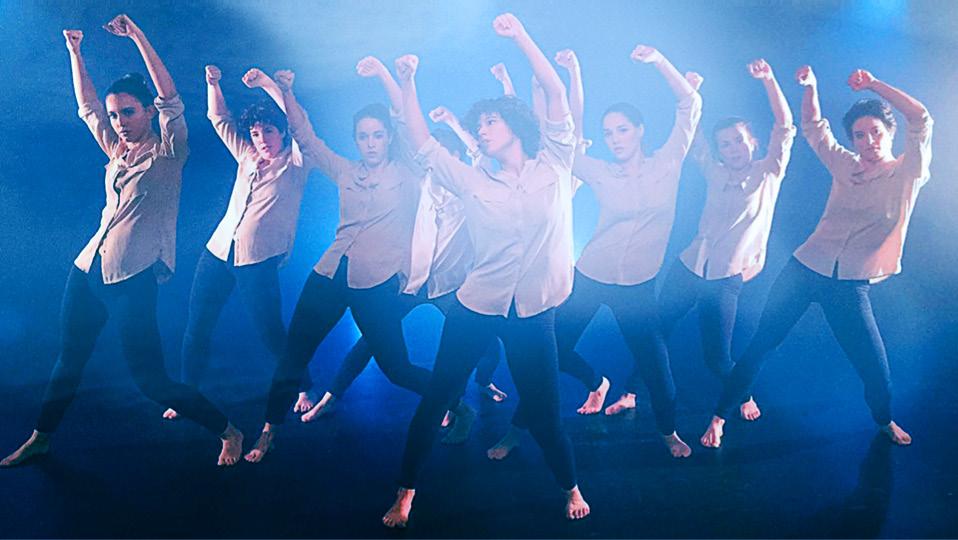 Clases de Danza en Jana Producciones