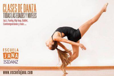 15823089_1210603622320298_1166718109960026841_n Nuevas clases de Danza en 2017