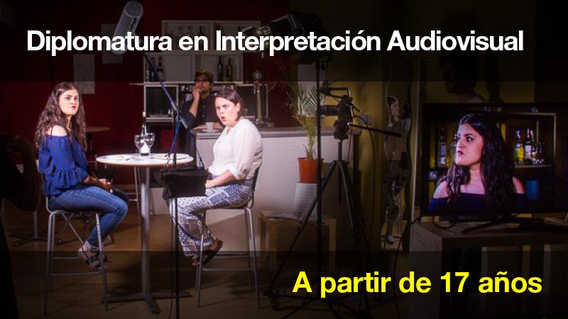 Diplomatura en interpretación Audiovisual, Escuela JANA