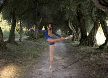 la profesora de jana clara del valle es seleccionada para el state opera rousse ballet