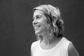 Florencia Carchak canto profesora escuela jana madrid vocal coach