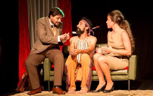 Curso intensivo de teatro en verano para adultos