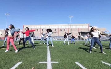 Colaboración de JANA PRODUCCIONES y Lawrence High School