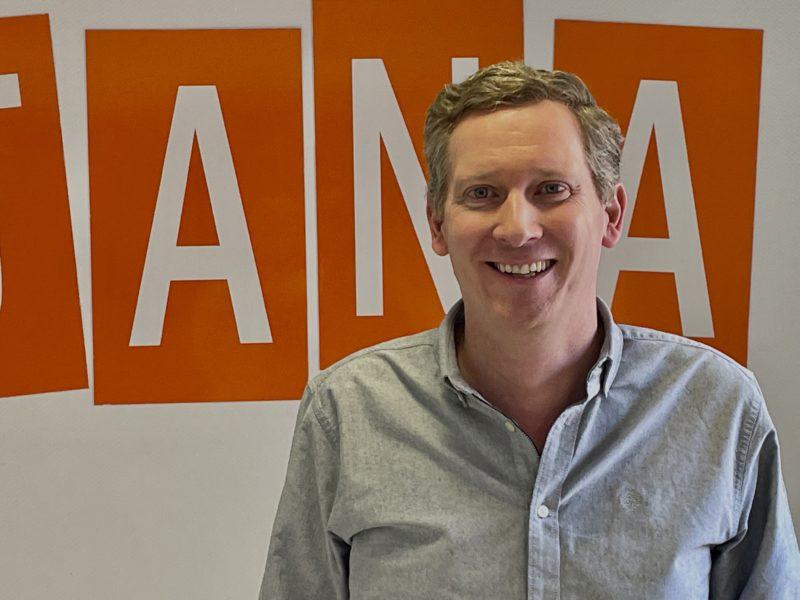 Michel Cujó es el nuevo director de Desarrollo de Escuela JANA