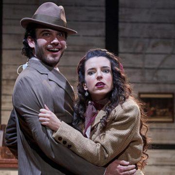 Taller de Teatro Avanzado en el Teatro Arapiles