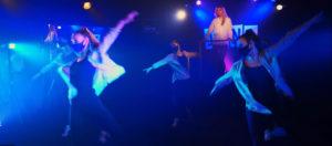 Clases de danza de Isidanz en JANA